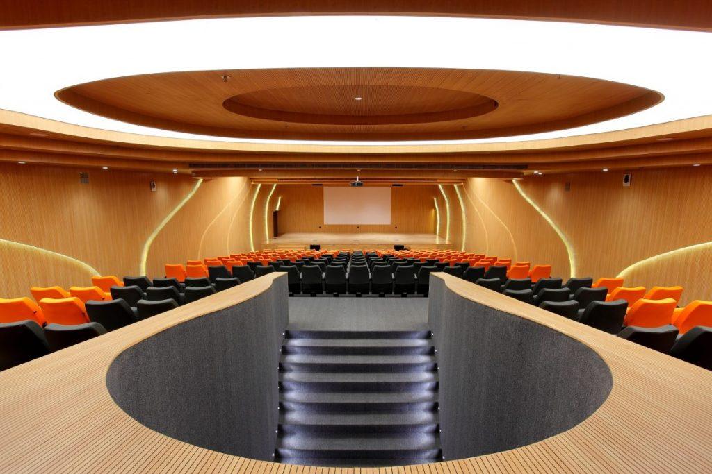 Filmingo Auditorium Venue